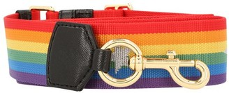 MARC JACOBS, THE Rainbow strap with stars