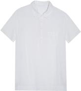 120% Lino Tessuti Polo Shirt
