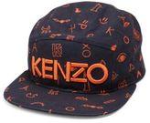 Kenzo Toddler's, Little Boy's & Boy's Printed Cap