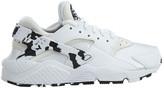 Nike Huarache Run Leather Sneaker