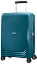 Samsonite Optic 55cm Spinner Suitcase