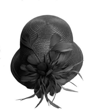 Cloche August Hats Braid