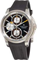 Maurice Lacroix Men's PT6188-TT031330 Pontos Chronograph Dial Watch