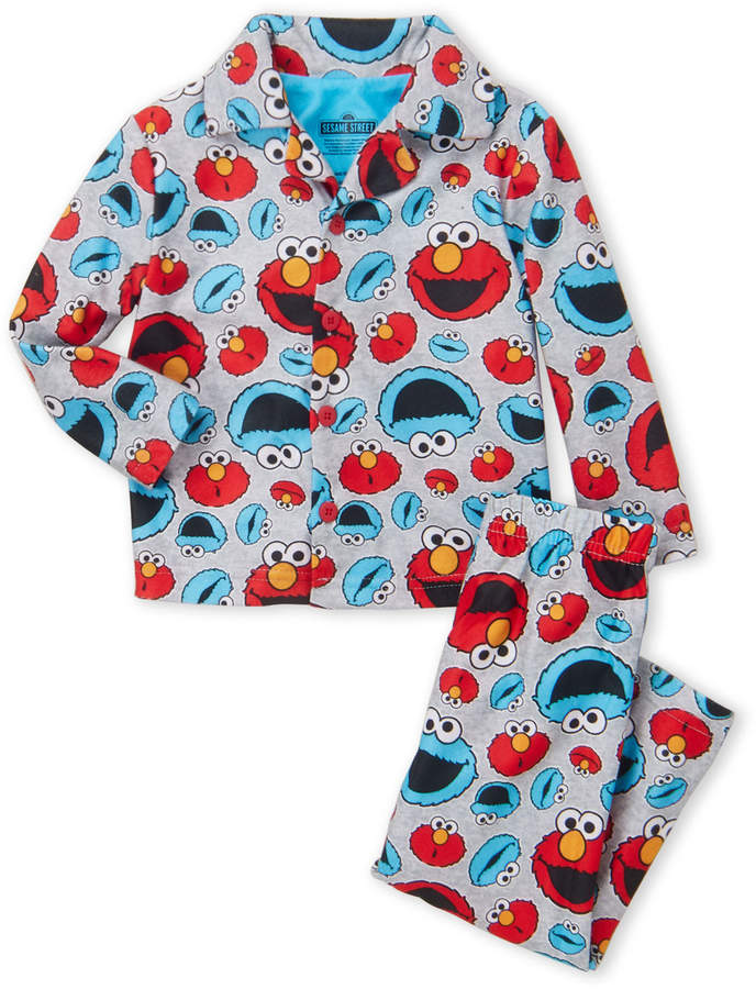 3a4d266a0 Elmo Toddler Clothes - ShopStyle