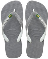 Havaianas Mens Brasil Mix Flip Flops-UK 11-12