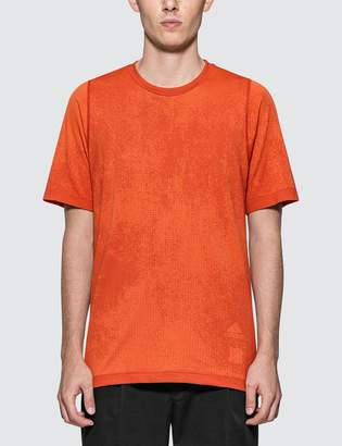 adidas UNDEFEATED x Knit T-Shirt