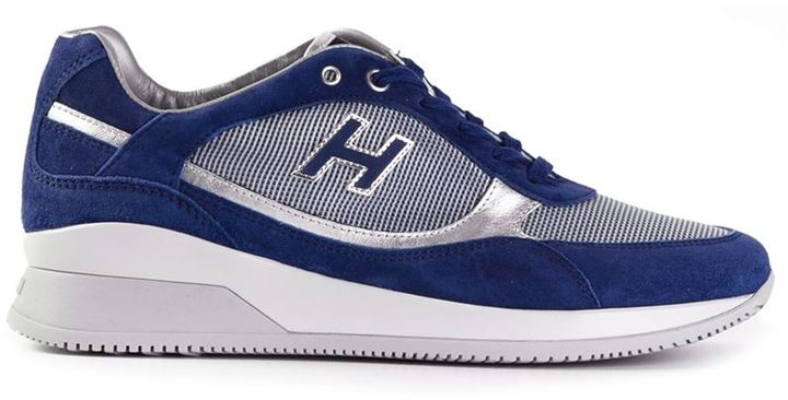 Hogan 'Elective' sneakers