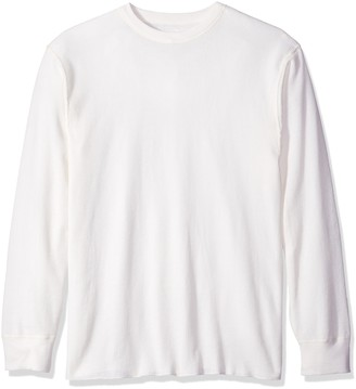 Hanes Men's Big Ultimate Thermal Crew