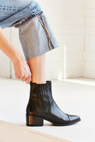 Vagabond Kenova Lugged Chelsea Boot