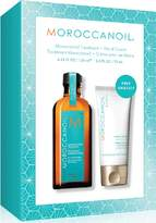 Moroccanoil Treatment Original 125ml (25% Extra Free) with FREE Hand Cream 75ml (Worth £52.85)