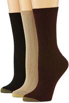 Gold Toe GoldToe 3-pk. Trellis Socks