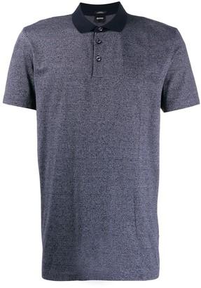 BOSS Cotton Polo Shirt