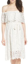 Bardot Women's Sienna Popover Dress