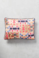 Anthropologie Alfonsa Pillow