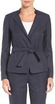 EMERSON ROSE Belted Suit Jacket