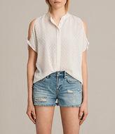 AllSaints Irie Shirt