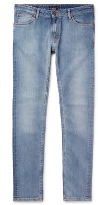 Nudie Jeans Skinny Lin Organic Denim Jeans