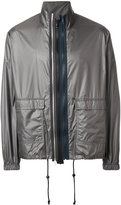 Maison Margiela coated sports jacket - men - Polyester - 50