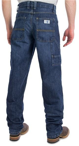 Wrangler 20X Extreme Utility Jeans - Loose Fit, Straight Leg (For Men)