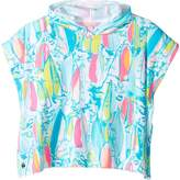Lilly Pulitzer Lyra Cover-Up Girl's Dress