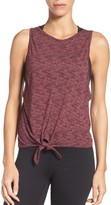 Zella Women's Drop The Armhole Tank