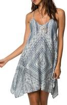 O'Neill Women's Judd Print Swing Dress