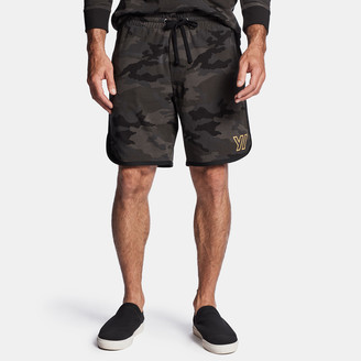 James Perse Y/Osemite Camo Basketball Short