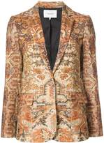 Frame Classic Persian Blazer