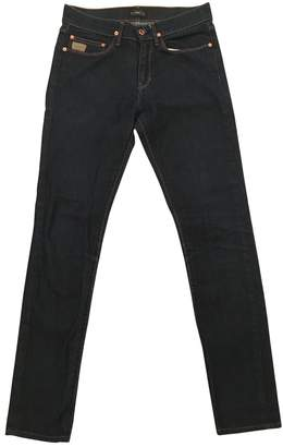 April 77 Blue Denim - Jeans Trousers for Women
