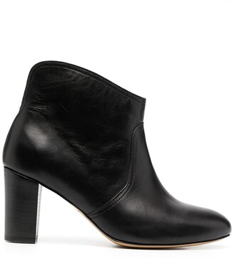 Tila March Neal cowboy boots