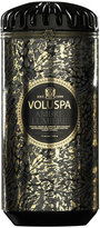 Voluspa Maison Noir Ceramic Candle