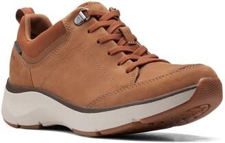 Clarks Wave 2.0 Waterproof Sneaker