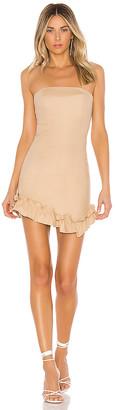 Lovers + Friends Curtis Mini Dress
