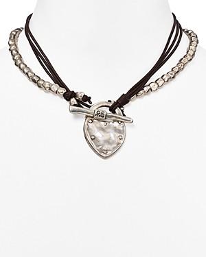 Uno de 50 The Secret Pendant Necklace, 14