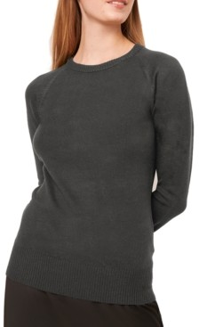 French Connection Baby-Soft Raglan Top