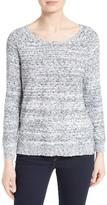 Soft Joie Bini Texture Knit Sweater