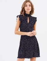 The Fifth Label Atlanta Polka Dot Dress