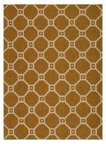 Waverly Tile Jute Rug
