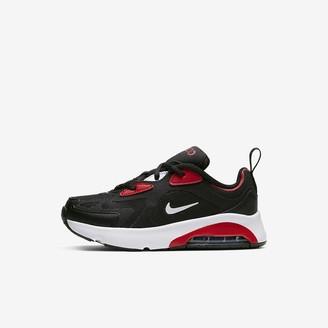 Nike Little Kids Shoe 200