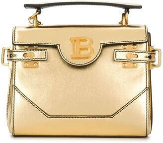 Balmain B-Buzz 18 shoulder bag