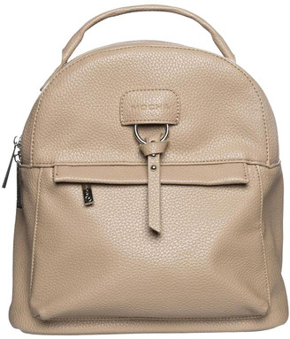 Mocha Camila Day Pack - Taupe