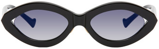 Grey Ant Black Zoom Sunglasses