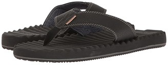 Freewaters Basecamp (Black) Men's Sandals