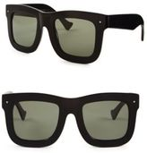 Grey Ant Status 50MM Square Sunglasses