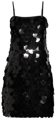 Milly Ellia Palette Mini Dress