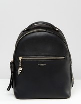 Fiorelli Anouk Clean Mini Backpack With Zip Pocket Detail