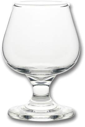 10 Strawberry Street Ten Strawberry Street Mini Cocktail Set Of Six 11.8Oz. Mini Brandy Glasses