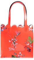 Ted Baker Tropical Oasis Small Icon Bag - Red