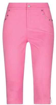 Ean 13 3/4-length trousers
