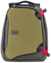 Crumpler NEW Dry Red No 5 Laptop Backpack: 20 litre: Khaki Army: 1.3kg